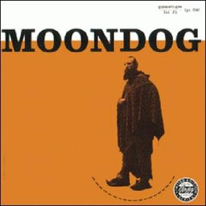 1956 - Moondog Caribea