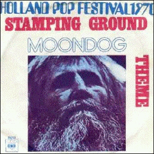 1970 - Stamping Ground Theme