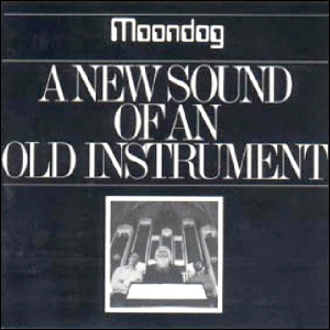 A New Sound Of An Old Instrument