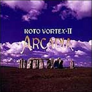 1996 - Koto Vortex II - Arcadia