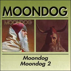 Moondog/Moondog II