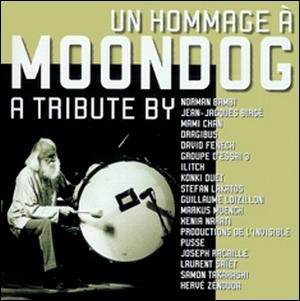 Un hommage à Moondog