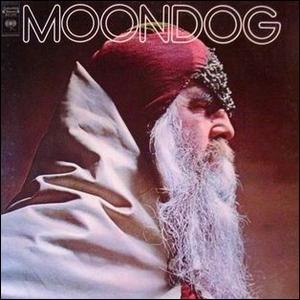 1969 - Moondog