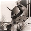Moondog 1972 par Jeseppi Trade Wildfeather
