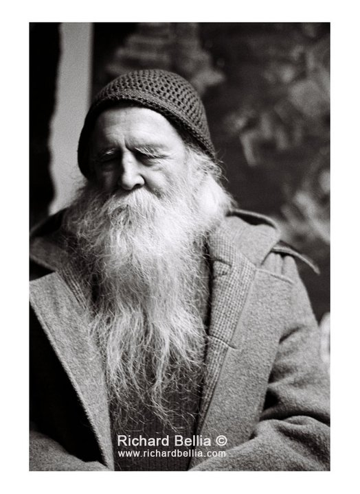 Moondog par Richard Bellia