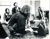 Magie Dominic, Charles Giuliano, Gallery Director, 1966-1967, and Moondog