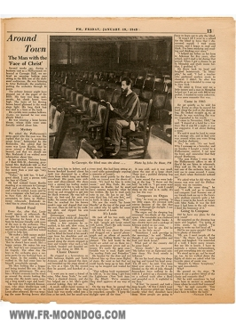 PM Daily - jan 19 1945